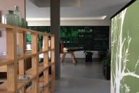 Centro de Ventas Parque Satélite