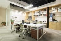 GWEP Offices